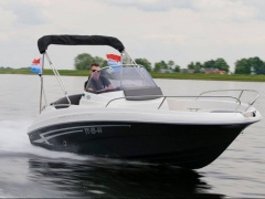 Prins 500 Open Sportboot
