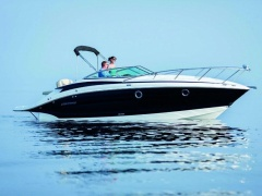 Cruisers Yachts 275 Express Pilothouse
