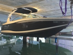 Bryant Boats Calandra Day Cruiser