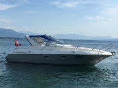 Windy 32 Scirocco Motor Yacht