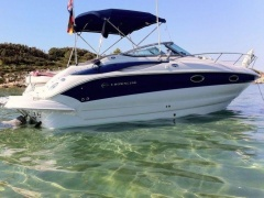 Crownline Boats 250 CR Speedboot