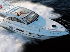 Fairline 38 Targa Open Motoryacht