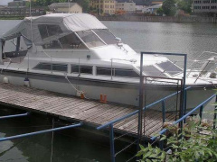 Fairline 32 PHANTOM Yacht a Motore