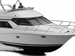 Bayliner 3488 Avanti Fly Flybridge Yacht
