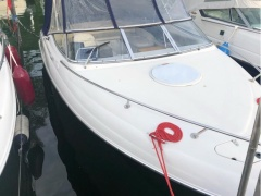 Four Winns 225 S Pilothouse