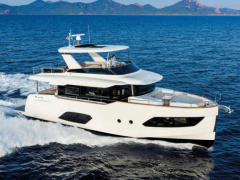 Absolute NAVETTA 58 GENERATION 2020 Flybridge