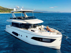 Absolute NAVETTA 52 GENERATION 2020 Flybridge