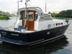 Linssen DS 45 Traineira