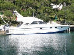 Fairline 43/45 Flybridge Yacht