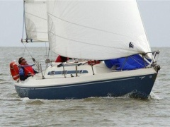Cima Brigand 750 Day Sailer