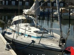 LM Mermaid 290 Daysailer