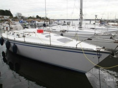 Hunter 40 Legend Segelyacht