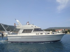 Princess 385 Flybridge Flybridge