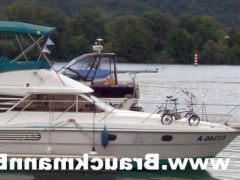 Fairline Phantom 37 Flybridge