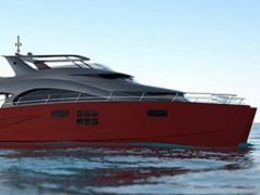 Sunreef 45m Sunreef Power Superyacht Megayacht