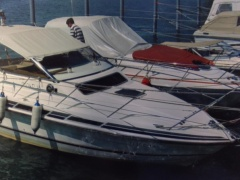 Fairline Targa 27 Cabin Boat