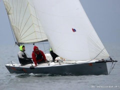 Regata x treme 25 without foil Yacht a Vela