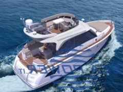 Bavaria E 34 Fly Flybridge Yacht