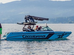 Nautique Super Air  210 Wakeboard/ Sci d'Acqua