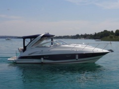 Doral Intrigue 33 Daycruiser