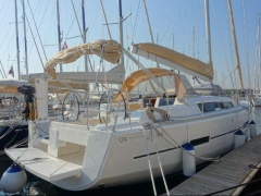 Dufour Grand Large 412 Segelyacht