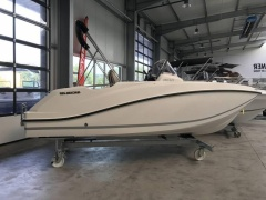 Quicksilver 555 Activ Open Speedboot