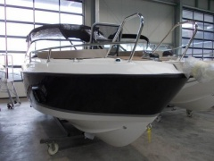 Quicksilver 645 Cruiser Daycruiser