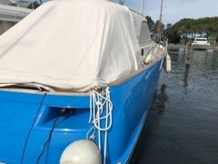 Mochi Craft DOLPHIN 44 Yacht a Motore