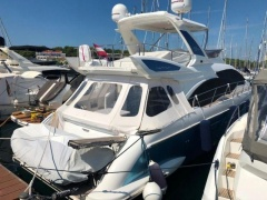 Azimut 54 Fly- Ew 2014 Flybridge Yacht