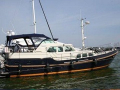 Linssen GS 460 Twin Motoryacht