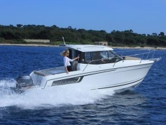 Jeanneau 695 Merry Fisher Pilotina
