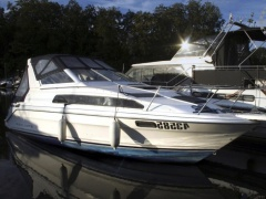 Bayliner 2855 Sunbridge Motoryacht