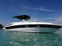 Crownline 275 CCR Yacht a Motore