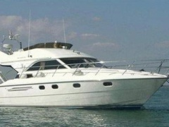 Princess 430 Flybridge Yacht