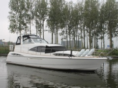 Broom 42 CL Motoryacht