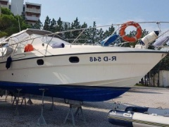 Princess 286 Riviera Speedboot