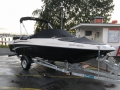 Sea Ray 175 Sport Daycruiser