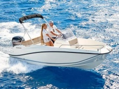 Quicksilver Activ 505 Open Deck-boat