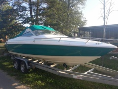 Wellcraft 210 SC Eclipse Bateau de sport