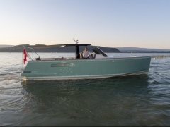 Fjord 40 Runabout