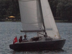 H-Boot /Scanboot SF Kajütboot