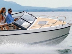 Quicksilver Activ 675 Cruiser Kabinenboot