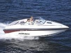 Mirage Boats 202 CD Daycruiser