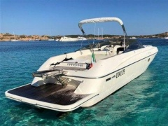Ilver 37 Sectra Yacht a Motore