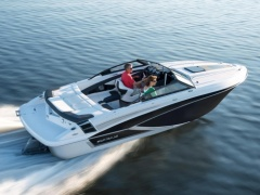 Glastron GT 229 Cuddy Kajütboot