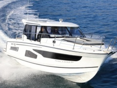 Jeanneau Merry Fisher 1095 Cruiser Yacht