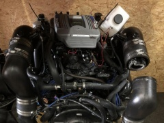 MerCruiser 350 MAG MPI ECT Engine accessories
