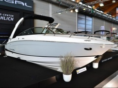 Regal LS4C Cabin Boat