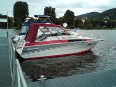 Four Winns 265 vista Sportboot