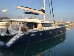 Sunreef 62 SOON COME CLAVEL Segelyacht